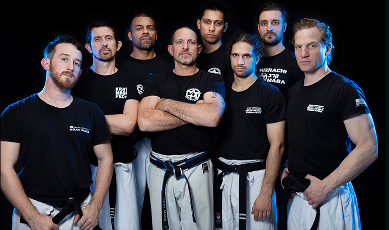 Krav Maga - New York City Instructors